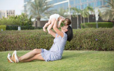 Être une femme et être une mère, comment y trouver l'équilibre?